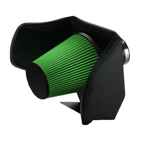Green Filter Cold Air Intake 2007-2008 Chevrolet Avalanche 5.3L V8 F//I