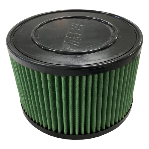 Edge MKZ Green High Flow Air Filter # 7287 Ford Fusion